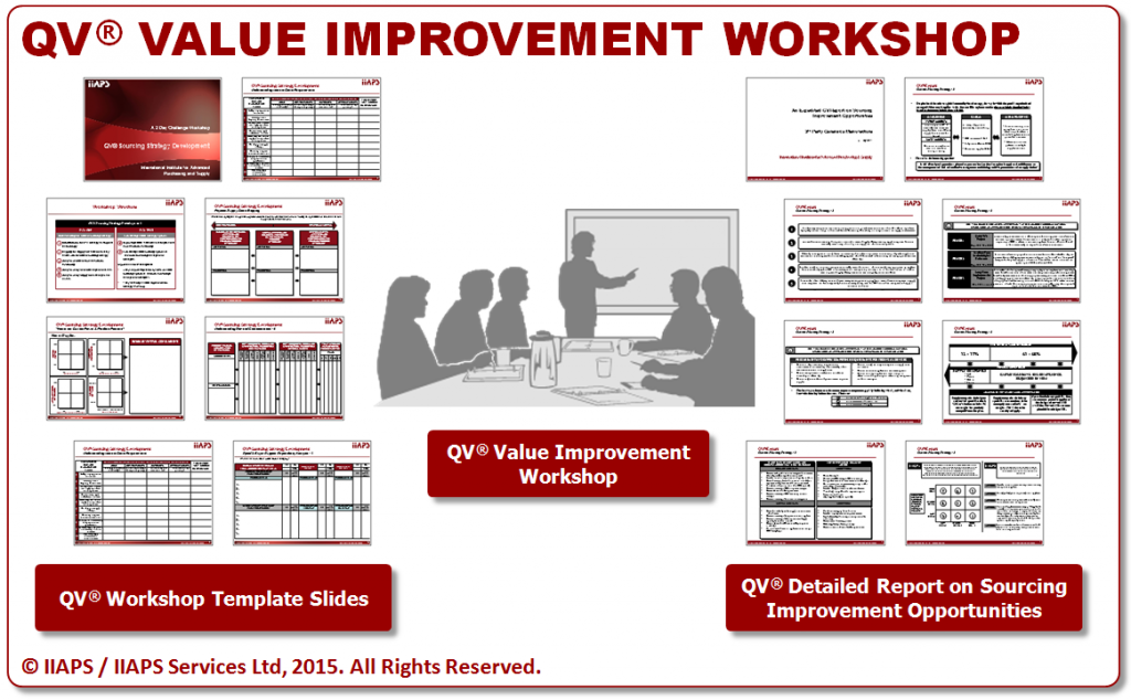 QV Workshop