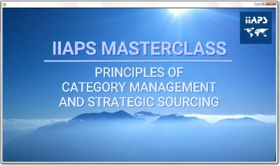 Click to access the IIAPS YouTube Channel